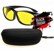 Умные очки «Анти-блик» с чехлом