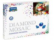 Набор для творчества Mazari Алмазная мозаика Ваза с Фруктами 40х50cm M-10264