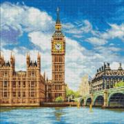 ФРЕЯ Лондон. Палата лордов ALVA-04