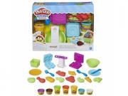 Товар для детского творчества Hasbro Масса для лепки Play-Doh Готовим обед (E1936)