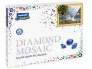 Набор для творчества Mazari Алмазная мозаика Сказочный Пейзаж 40х50cm M-10256