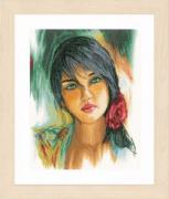 Lanarte Набор для вышивания Чувства (Feelings) PN-0164075
