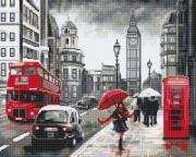 ФРЕЯ Улица дождливого Лондона ALVK-09