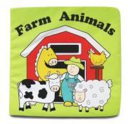 Книжка-раскраска многоразовая «Ферма» (DE 0038)