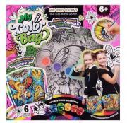 Danko Toys My Color Bag Сумка-раскраска Феи мини