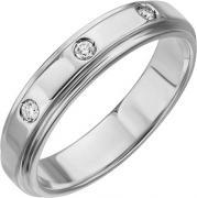 Золотые кольца Уральский ювелирный завод 1-02386-012