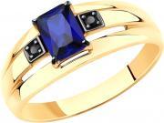Золотые кольца SOKOLOV 715723_s