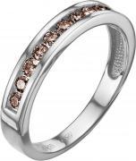 Золотые кольца Vesna jewelry 1836-251-09-00