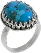 Серебряные кольца DEN'O 01R2791TQ