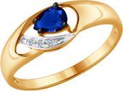 Золотые кольца SOKOLOV 2011056_s