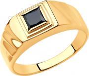 Золотые кольца SOKOLOV 018405_s