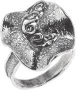Серебряные кольца Yaffo SAR405