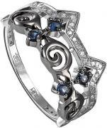 Золотые кольца Kabarovsky 11-11239-1100