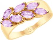 Золотые кольца SOKOLOV 715223_s