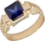Золотые кольца Маршал KM-304-z-sapfir