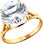 Золотые кольца SOKOLOV 711218_s
