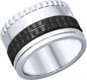 Серебряные кольца SOKOLOV 94011925_s