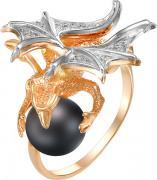 Золотые кольца De Fleur 31205A2