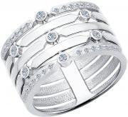 Золотые кольца SOKOLOV 1011573_s