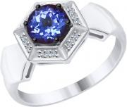 Золотые кольца SOKOLOV 6014055_s