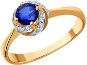 Золотые кольца SOKOLOV 2011039_s