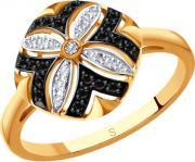 Золотые кольца SOKOLOV 7010048_s