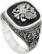 Серебряные кольца ФИТ 00722-f
