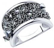 Серебряные кольца SOKOLOV 94013087_s