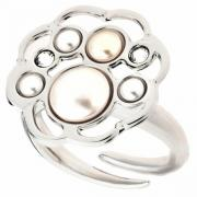 Кольца Boccadamo XAN029BW/S