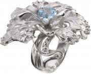 Серебряные кольца Альдзена K-15024