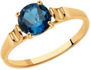 Золотые кольца SOKOLOV 714488_s
