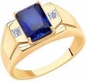 Золотые кольца SOKOLOV 715739_s