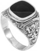 Серебряные кольца ФИТ 45911-f
