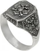 Серебряные кольца ФИТ 64941-f