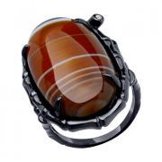Серебряное кольцо 10 1 18 арт. 94-310-00517-1