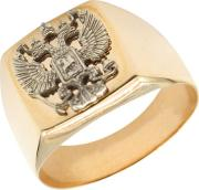 Золотые кольца Маршал KM-280/1-z