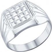 Серебряные кольца SOKOLOV 94011230_s