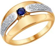 Золотые кольца SOKOLOV 2011077_s
