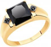 Золотые кольца SOKOLOV 715592_s