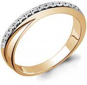 Серебряные кольца Aquamarine 060050-S-g-a