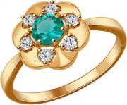 Серебряные кольца SOKOLOV 82010004_s