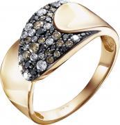 Золотые кольца Vesna jewelry 11143-156-178-00