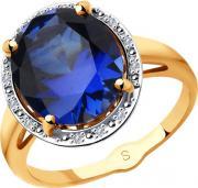 Золотые кольца SOKOLOV 6012149_s