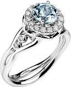 Золотые кольца Эстет 01K629683-3