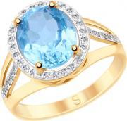 Золотые кольца SOKOLOV 715068_s