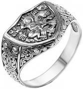 Серебряные кольца Серебро России 1-173-44502
