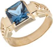Золотые кольца Маршал KM-304-z-london-topaz