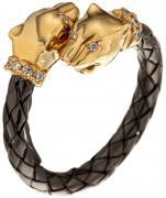 Серебряные кольца Madde ISt001Rbg-2083