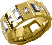 S-R51L58, кольцо Jacques Lemans