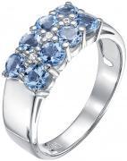 Золотые кольца Vesna jewelry 1984-251-164-00